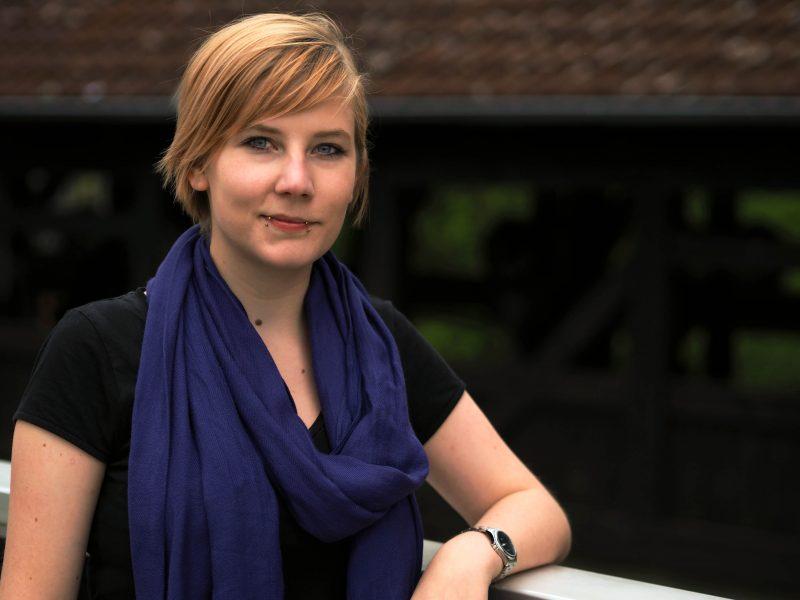 Imke Byl Kandidatin für die Landtagswahl 2018