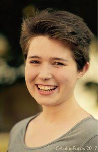Emilia Johanna Fester /aka Milla (Beisitzerin)
